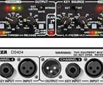 DRAWMER QUAD NOISE GATE DS 404 - Sound Heaven Studios
